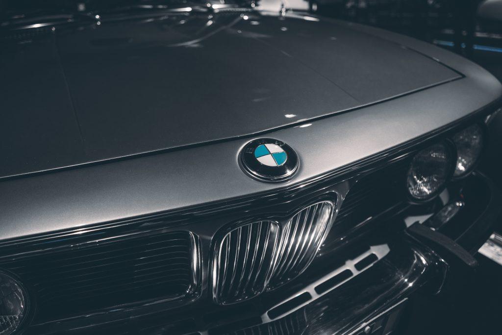 BMW versnellingsbak reparatie