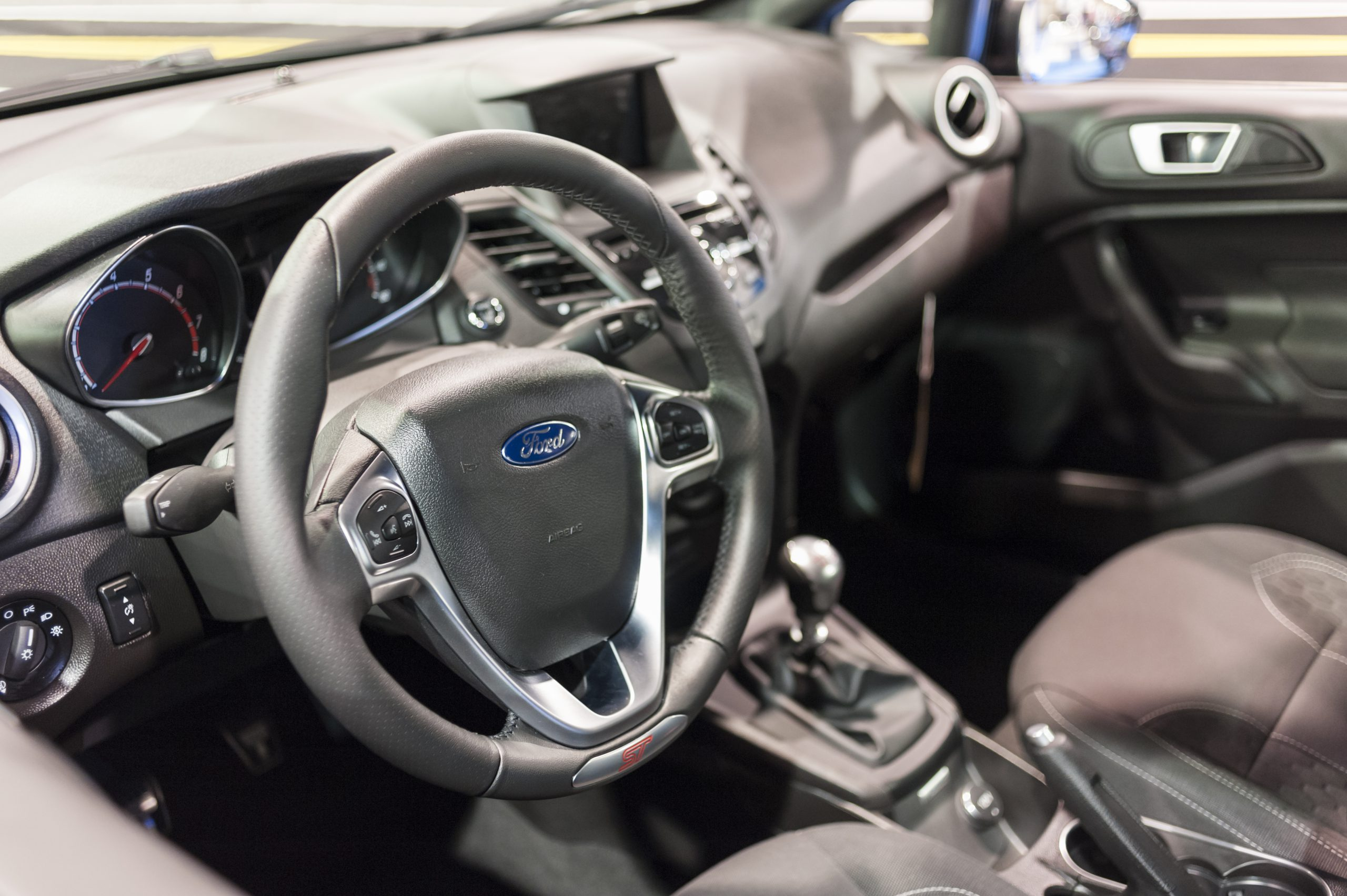 Powershift Ford auto